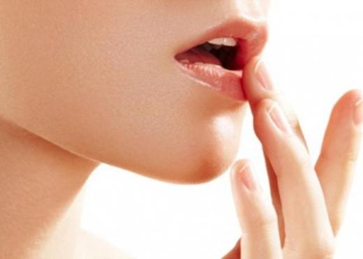 Thành phần kháng nguyên trong son không thể ngăn chặn hếtvi khuẩn