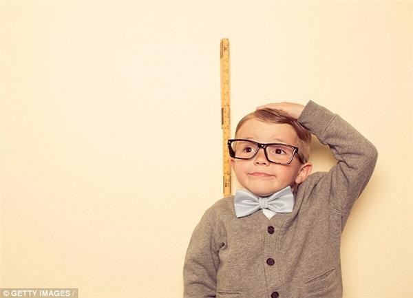 Akash có thể sẽ không thể cao lớn như người bình thường mà mãi mãi chỉ mang hình dạng một đứa trẻ. (Ảnh minh họa)