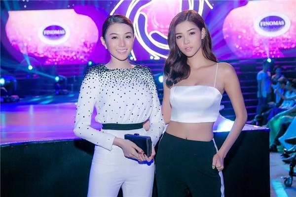 Kỳ Hân: Chân dài bị tiếng mặt dày của showbiz Việt - Tin sao Viet - Tin tuc sao Viet - Scandal sao Viet - Tin tuc cua Sao - Tin cua Sao