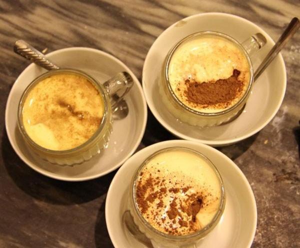 Cà phê - Các món ăn nồng nàn hương vị cà phê khiến triệu người mê