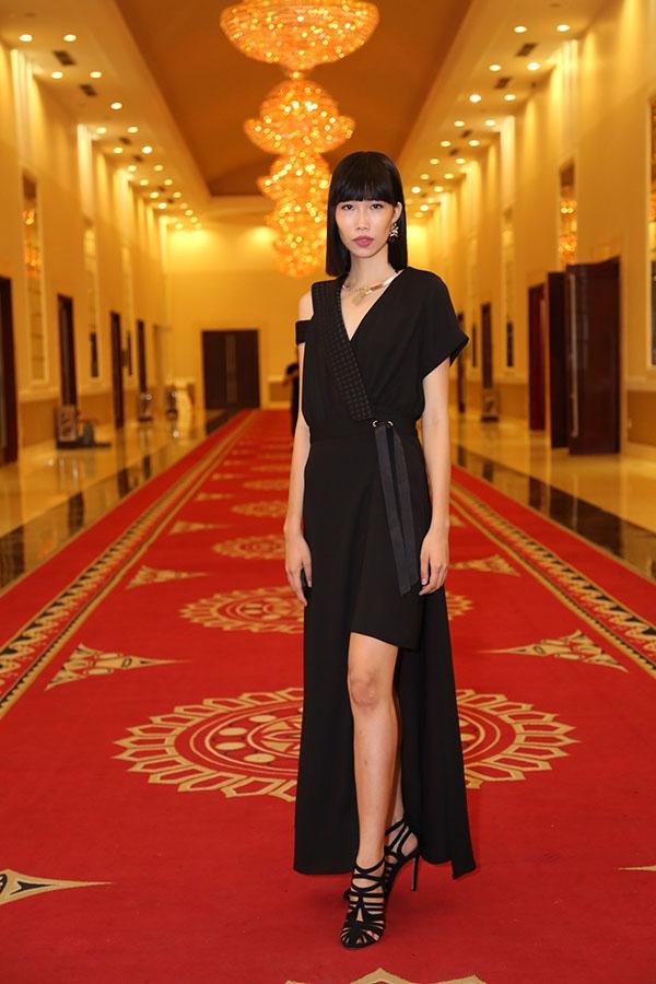 Người mẫu Kim Phương