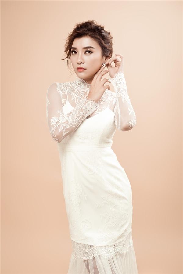 Tiêu Châu Như Quỳnh: Tôi đâu quá xấu nhưng tại sao vẫn ế!