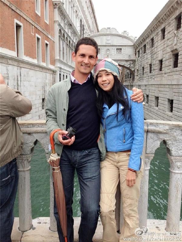 Hạnh phúc đến muộn của mĩ nhân Hoa ngữ, giúp gái ế thêm tự tin