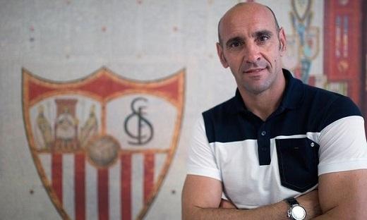 Ông Monchi là phù thủy chuyển nhượng của Sevilla. Ảnh: AP.
