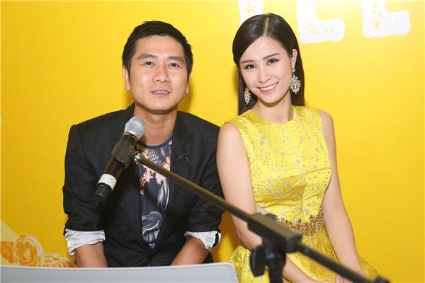 Hồ Hoài Anh sẽ hợp tác cùng Đông Nhi để tìm kiếm một nhóm nhạc nữ tài năng vừa hát vừa chơi nhạc cụ giỏi. - Tin sao Viet - Tin tuc sao Viet - Scandal sao Viet - Tin tuc cua Sao - Tin cua Sao