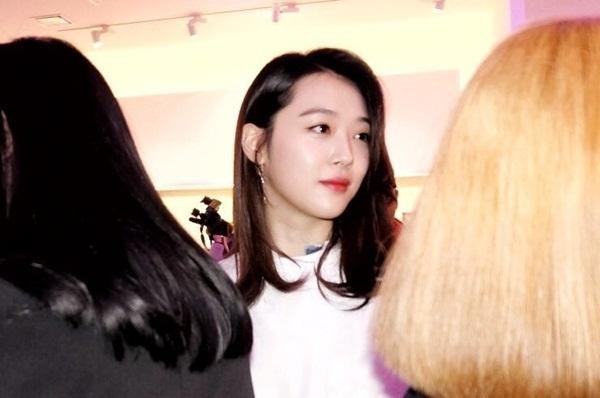 Hình ảnh kém chất lượng không thể khiến mĩ nhân Kpop bị lu mờ