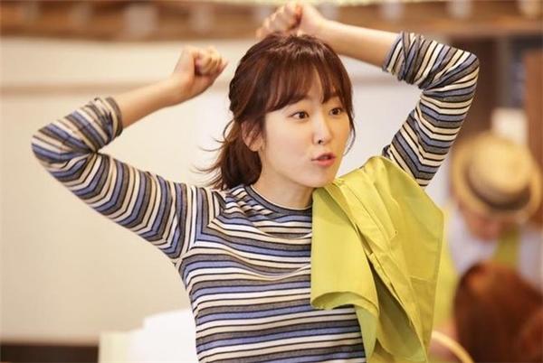 Đi tìm nữ hoàng phim hài lãng mạn của màn ảnh Hàn