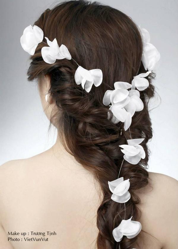Bộ sưu tập những kiểu tóc tết lộng lẫy, cầu kỳ khiến phái nữ mê mệt