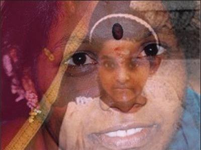 Năm 1948, hiện tượng luân hồi của Swarniata Mishra được mọi người chú ý khi cô mới 3 tuổi. (Ảnh: Internet)