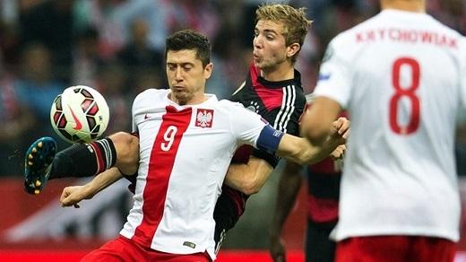 10 trận đấu không thể bỏ qua ở vòng bảng EURO 2016