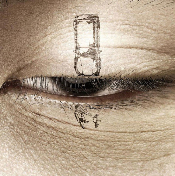 Đã có quá nhiều người coi thường cơn buồn ngủ mà vẫn cố ngồi sau tay lái, để rồi biết bao gia đình phải sinh ly tử biệt dù có khi đó không phải là lỗi của họ.