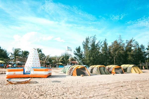 Cắm trại - Những địa điểm tuyệt vời nhất để cắm trại vào hè này mà bạn không muốn bỏ qua