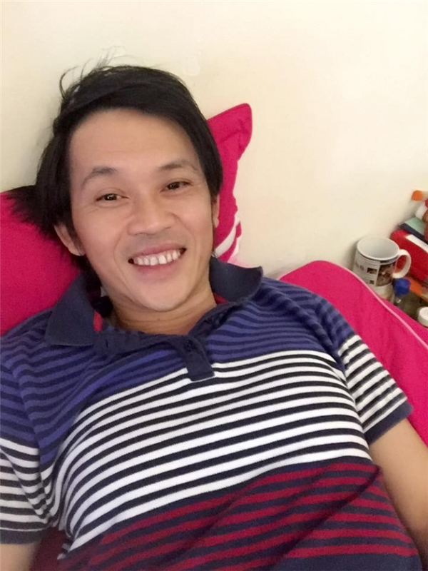 Chết cười với mĩ nam thích khoe ảnh giường chiếu nhất showbiz Việt - Tin sao Viet - Tin tuc sao Viet - Scandal sao Viet - Tin tuc cua Sao - Tin cua Sao