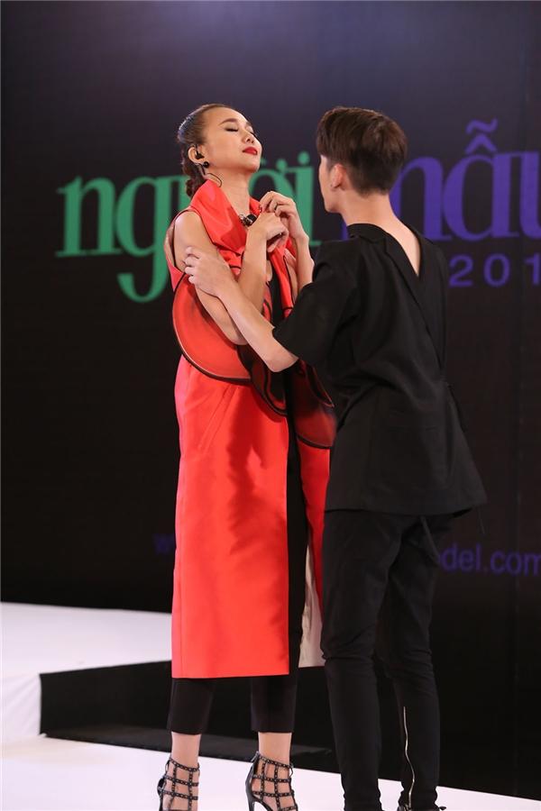 Nhằm đánh thức những tiềm năng của thí sinh, Thanh Hằng phải ra tay và đưa Hoài Nam vào một vở kịch với vai diễn hai người đang yêu nhau.