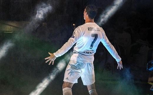 Ronaldo tôn thờ chủ nghĩa cá nhân.