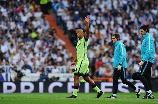 Đội hình ngôi sao lỗi hẹn đủ sức vô địch EURO 2016