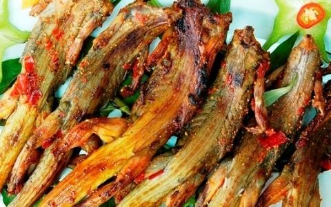 """Ẩm thực Phan Thiết - Những món cực ngon ở Mũi Né khiến bạn """"ứa nước miếng"""""""