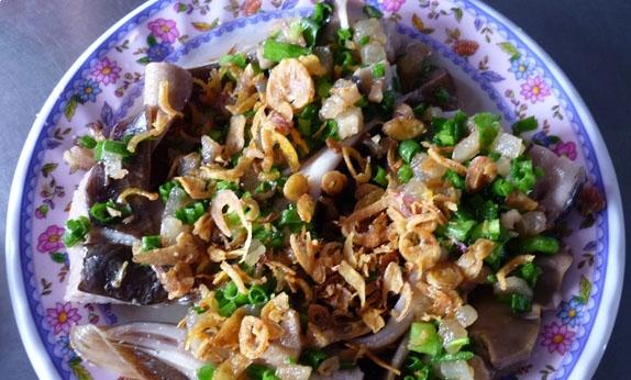Ẩm thực Phan Thiết - Những món hải sản Phan Thiết khiến bạn phải thèm thuồng