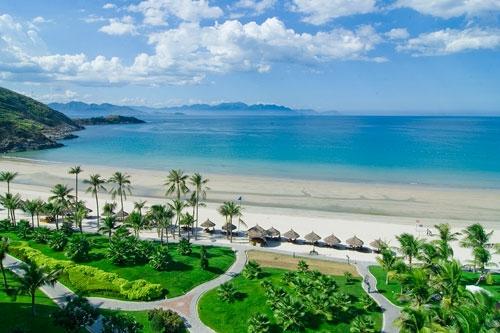 Đến Nha Trang chỗ nào đông quá thì đến những nơi này bạn nhé!(Ảnh: Internet)