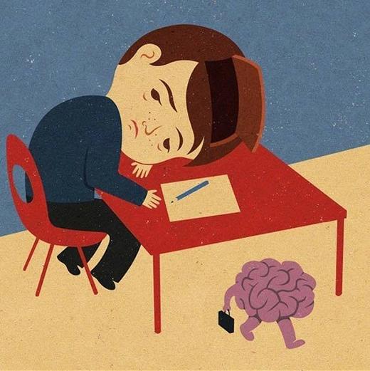 Bắt con nít học nhiều quá để làm gì khi mà chúng thật sự không muốn?
