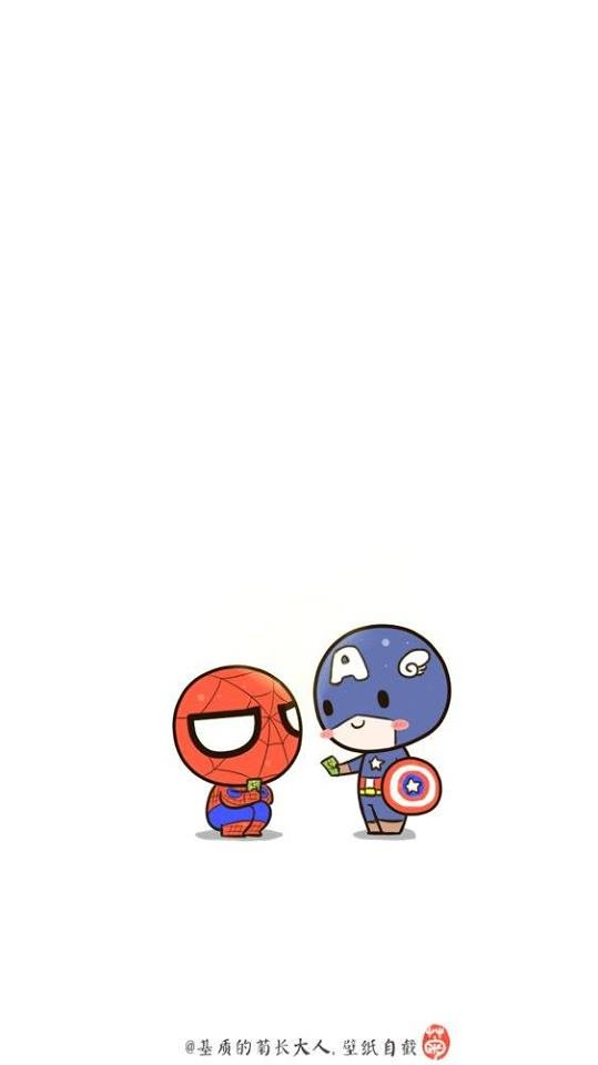 Nhưng Cap đã xuất hiện, cho em út thêm một tờ tiền để thể hiện tình anh em và làm như chưa từng có chuyện mình phóng khiên làm té Nhện.