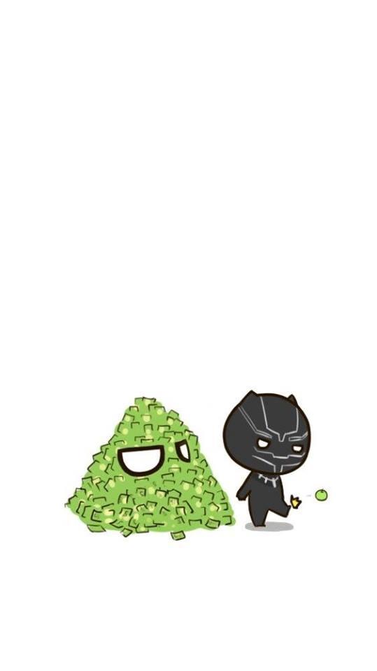 Black Panther... bao thù dai, đã không cho tiền người ta thì chớ, lại còn vì ghét Bucky mà đá văng quả mận người ta cho em út.