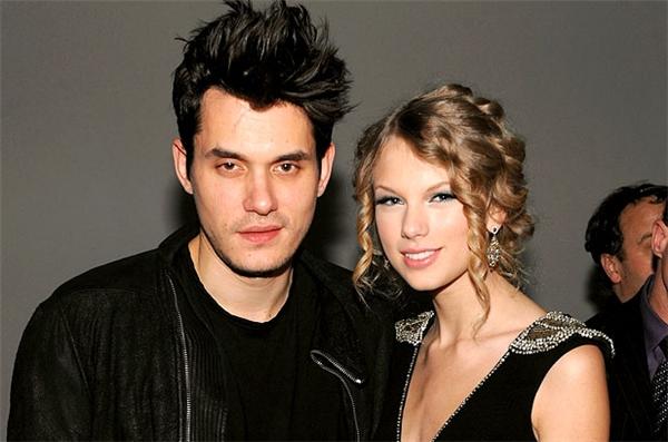 Taylor Swift lại một lần nữa đau khổ vì cuộc tình với John Mayer.