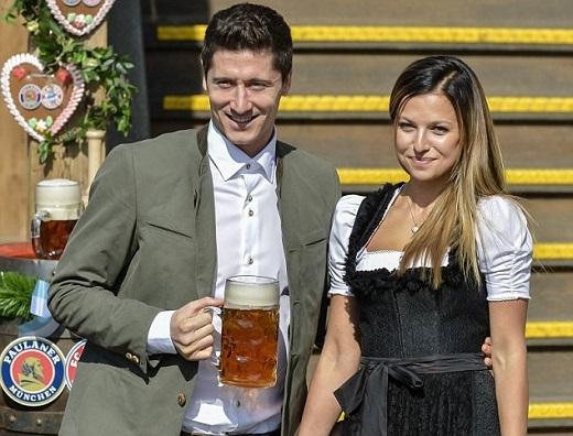 Những nàng WAGs nóng bỏng nhất mùa EURO 2016