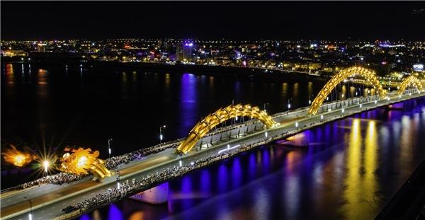 """Du lịch Đà Nẵng - 15 lý do để ai cũng gọi Đà Nẵng là """"thành phố đáng sống"""""""