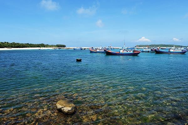 Đảo Phú Quý - 10 lý do thôi thúc bạn nên du hí đảo Phú Quý ngay và luôn