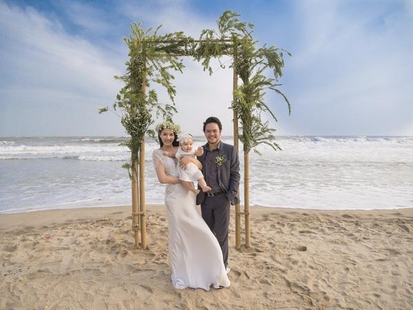 Ảnh cưới cùng chồng và con gái đẹp lung linh của Trang Nhung. - Tin sao Viet - Tin tuc sao Viet - Scandal sao Viet - Tin tuc cua Sao - Tin cua Sao