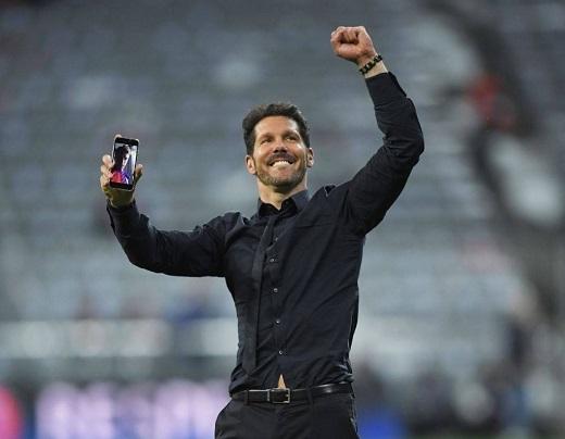 Simeone sẽ đến Pháp để giành lấy những vinh quang?