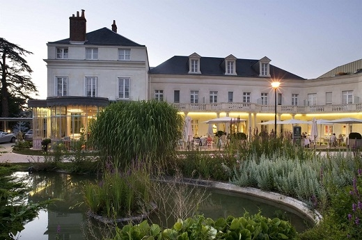 Khách sạn các đội ở EURO: Anh chơi sang, Thụy Sĩ 'keo kiệt'