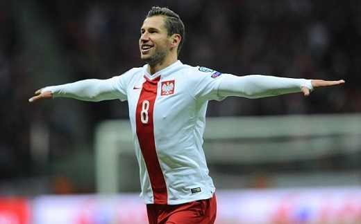 Những hung thần tuyến giữa đáng được kì vọng nhất EURO 2016