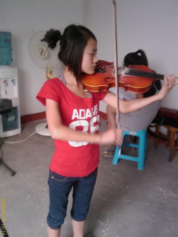 Tuy nhiên sau bộ phim, Hàn Văn Văn không tham gia hoạt động diễn xuất nào khác mà chỉ tập trung vào chơi đàn.