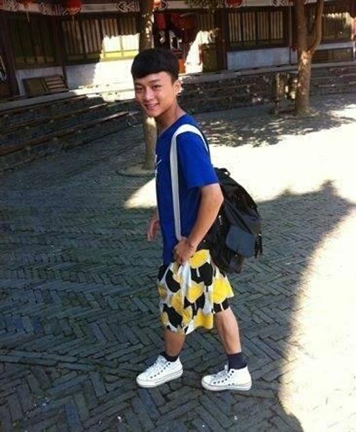 Liang là vai diễn đầu tay của Lữ Thế Giai. Sau The Karate Kid, cậu tiếp tục tham gia đóng phim nhưng chủ yếu là vai phụ.