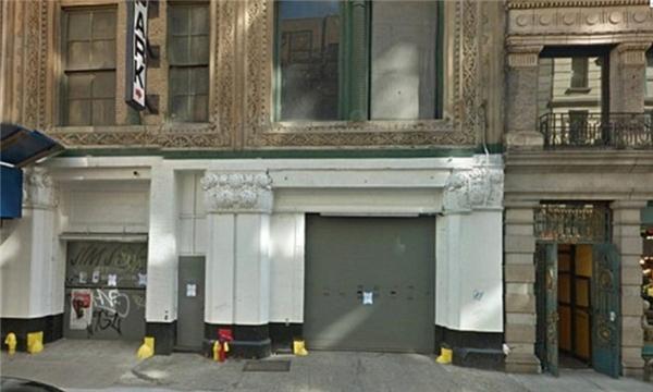Nơiđỗ xe khu trung tâm Manhattan được rao vớ giá hơn 1.000.000 đôla