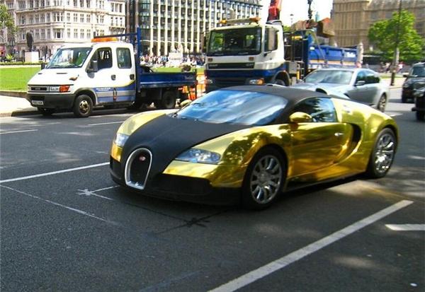 Thầm mơ trước 15 thứ siêu đắt tiền nhất thế giới