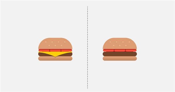 Bạn thích burger có phô mai hay không có nào?