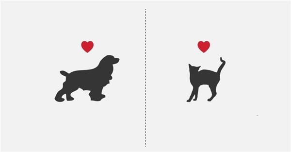 Bạn thích chó hay thích mèo?