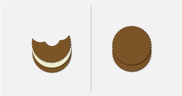 Với bánh quy kem, bạn ăn kem trước rồi mới tới bánh hay chỉ đơn giản là bạn thích sự kết hợp hài hòa của 2 thứ?
