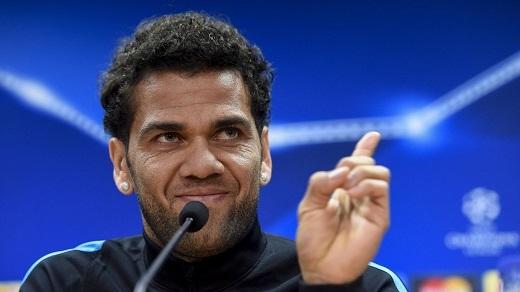 Alves sẽ chuyển đến Italia để tìm kiếm những thử thách mới trong sự nghiệp của mình