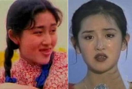 """Những hình ảnh """"không muốn nhìn lại lần 2"""" của sao Hoa - Hàn"""