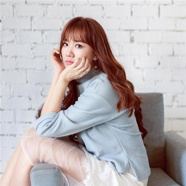 Hari Won đang lên kế hoạch cho các dự án âm nhạc hoành tráng sắp được phát hành. - Tin sao Viet - Tin tuc sao Viet - Scandal sao Viet - Tin tuc cua Sao - Tin cua Sao
