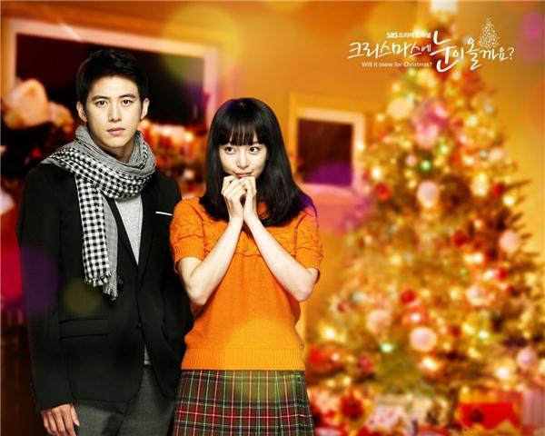 Vì sao phim mới của Kim Woo Bin và Suzy lại đáng được mong đợi?