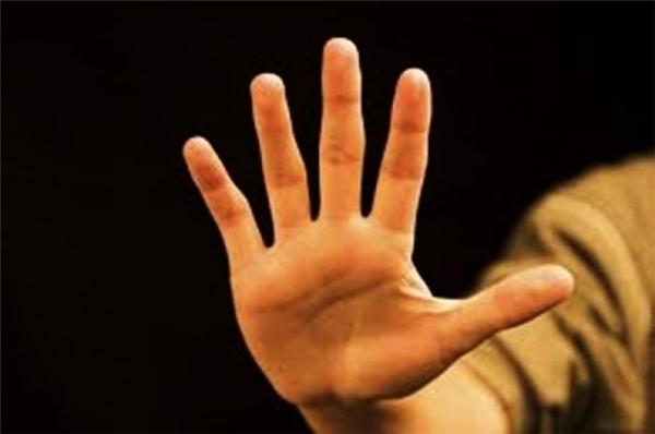 Tướng bàn tay sướng đủ đường sau khi kết hôn