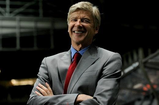 HLV Arsene Wenger sẽ rủng rỉnh tiền mua sắm mùa hè này