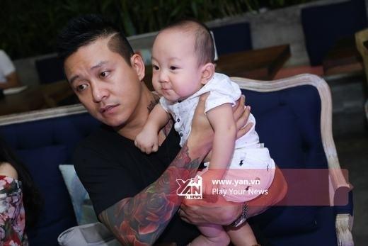 """Nét đáng yêu, dễ thương của nhóc tì Su Hào khiến nhiều khán giả """"rụng tim"""". - Tin sao Viet - Tin tuc sao Viet - Scandal sao Viet - Tin tuc cua Sao - Tin cua Sao"""