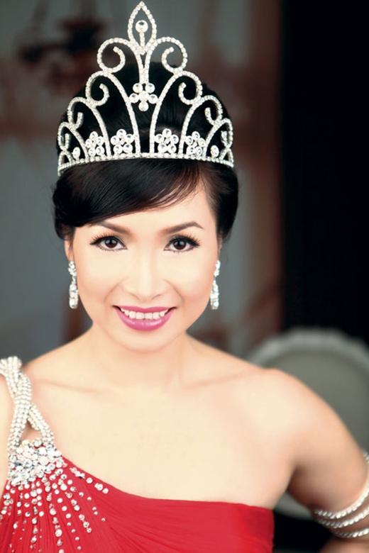 Sự nghiệp học hành của các Hoa hậu Việt Nam - Tin sao Viet - Tin tuc sao Viet - Scandal sao Viet - Tin tuc cua Sao - Tin cua Sao