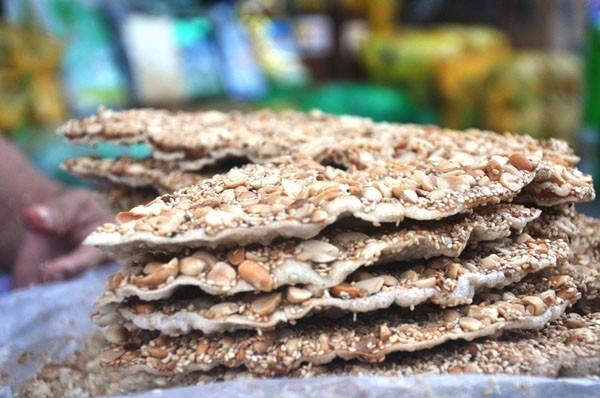 Ẩm thực Đà Nẵng - Những món ăn vặt không thể bỏ qua khi đến Đà Nẵng